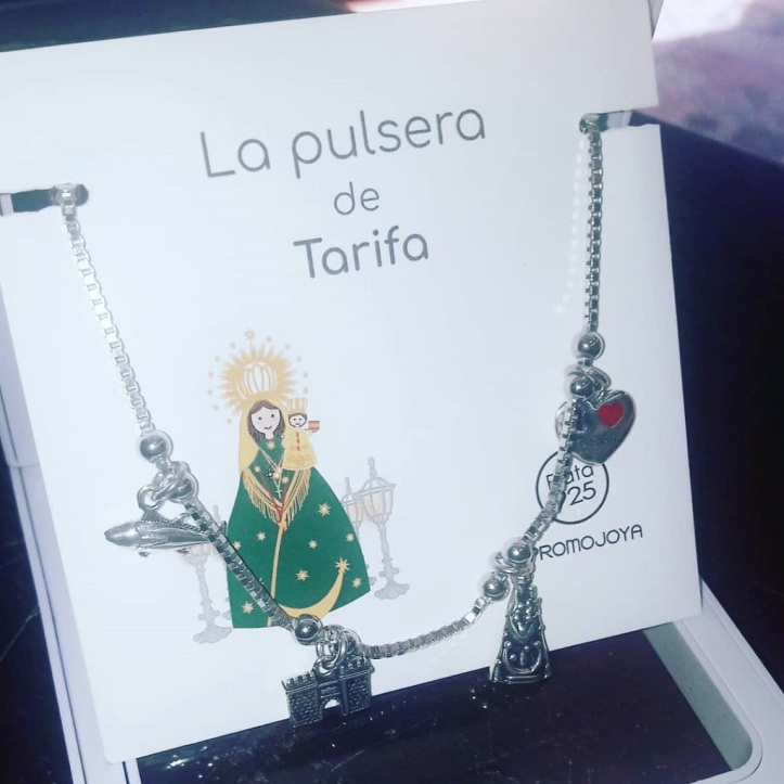 La Pulsera de Tarifa en Homenaje