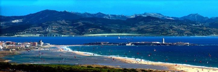Panorama de Tarifa Foto Rojas
