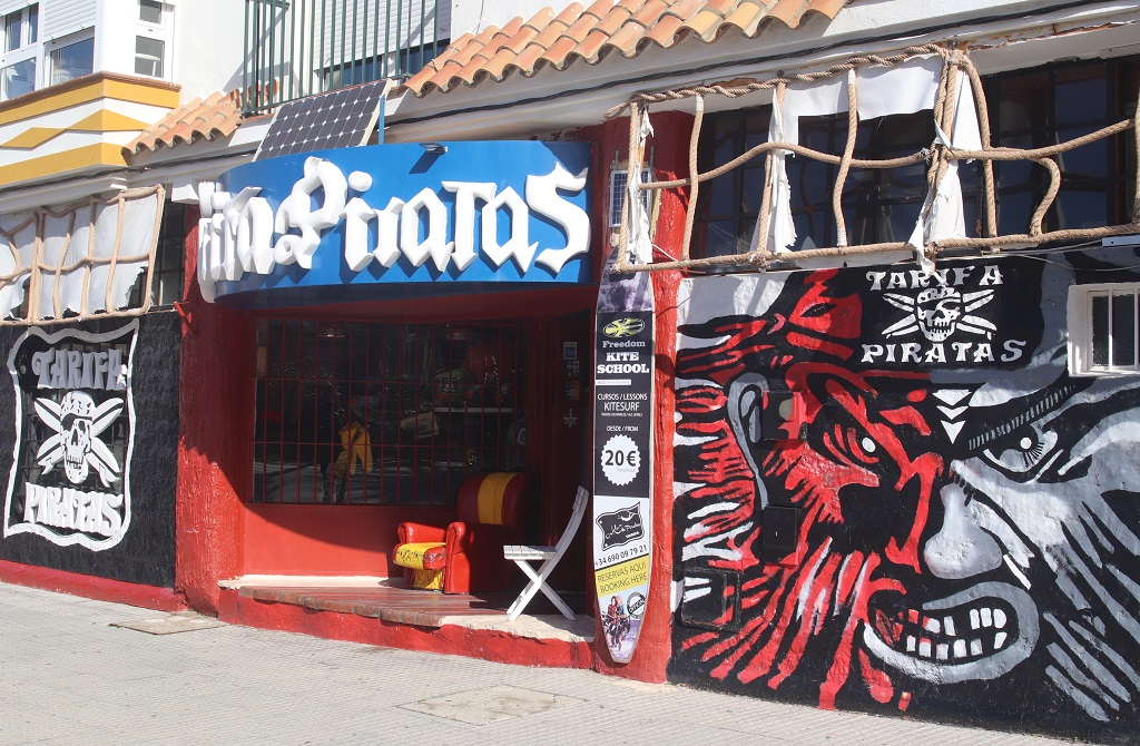 Tarifa Piratas
