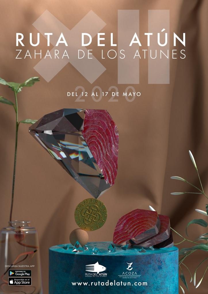 Promoción Ruta Del Atún De Zahara De Los Atunes 2020
