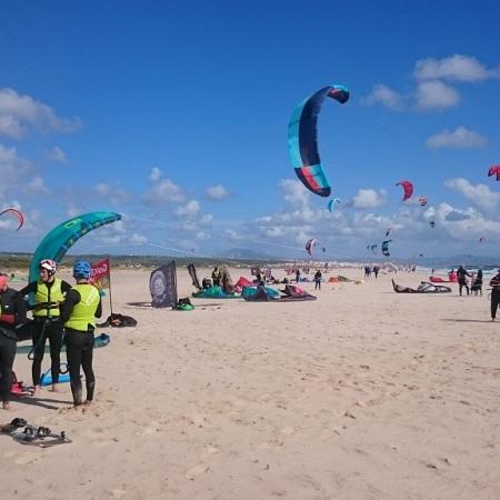 La Playa Donde Respetar La Distanciamiento Social No Es Una Problema