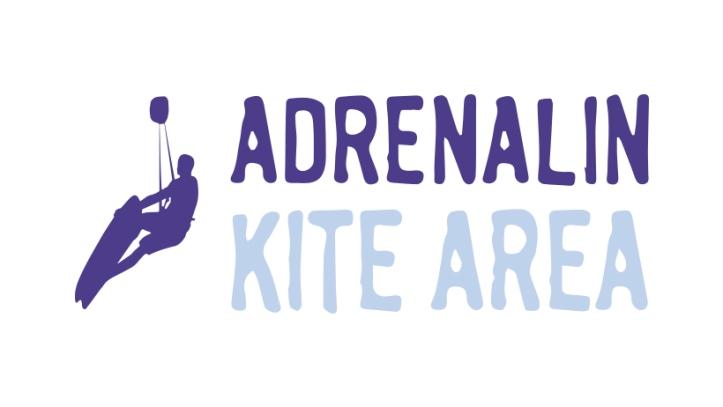 Adrenalin kite Area Wing Foil