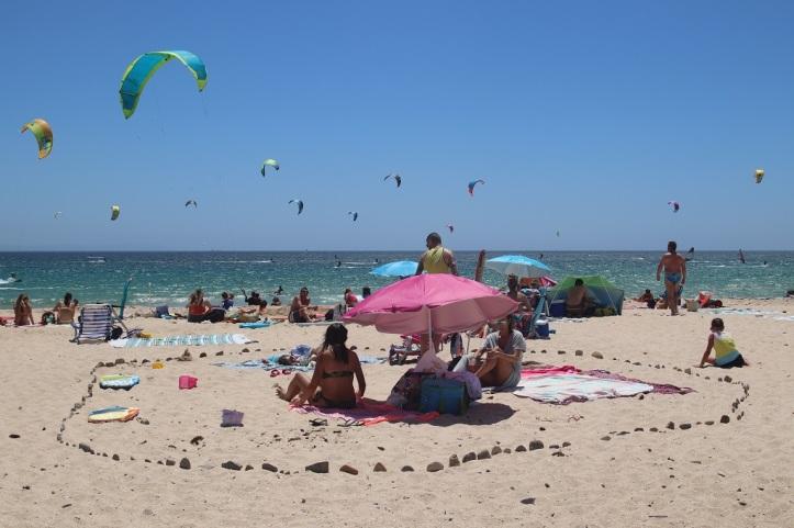 Como Crear Tu Territorio En La Playa