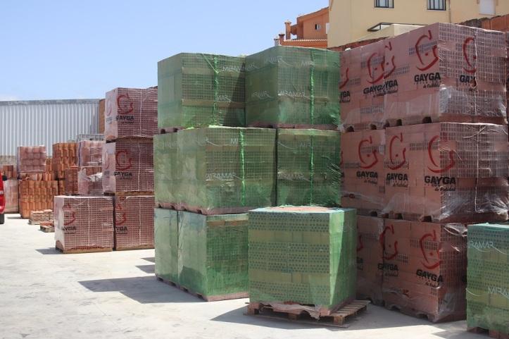 ladrillos de construccion magmetran