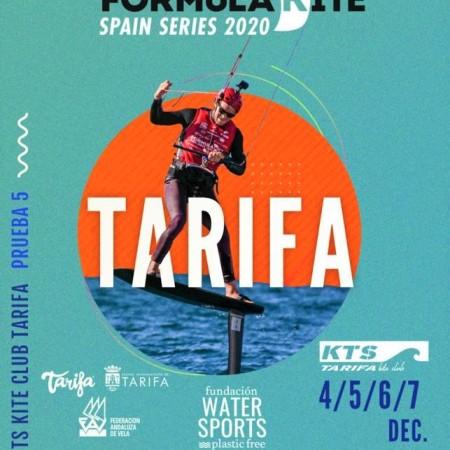 Formula kite Tarifa 2020