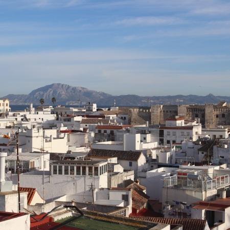 Vuelven A Abrir Hoteles, Restaurantes Y Bares De Tapas En Tarifa