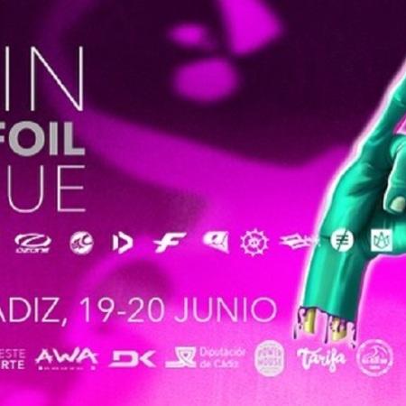 Spain Wing Foil League En Tarifa