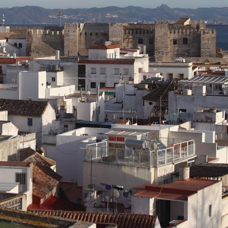 Los Promotores Inmobiliarias De La Provincia Se Han Cansado De Esperar En Tarifa